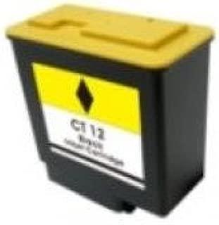 Negro InkJello Remanufacturado Toner Cartucho Reemplazo para HP Colour Laserjet 4730 4730 x 4730 m 4730xs CM4730 CM4730f CM4730fm CM4730fsk CM4753 MFP Q6460A