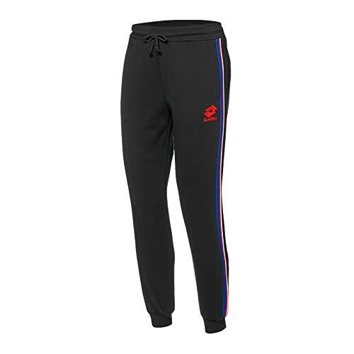 Lotto Athletica III Pants Joggingbroek zwart F1CL