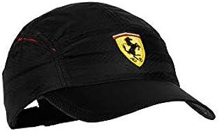 Sportwear PRE32013320100 Scuderia Ferrari Ventilacion Cap One Size