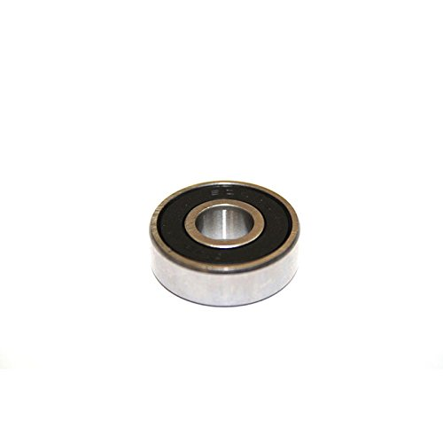 Acier inoxydable, ISB Bullet Ultra 608–2RS Roulement à Billes, 8 x 22 x 7