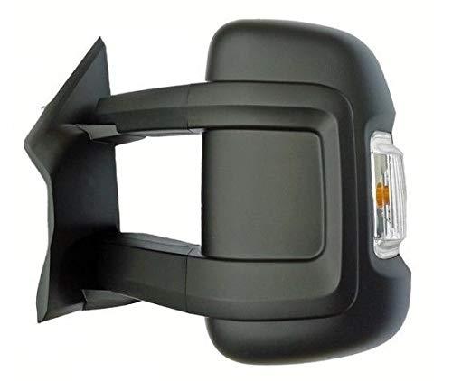 Espejo retrovisor completo Eléctrico Termico Brazo Largo (Izquierdo con Sonda)