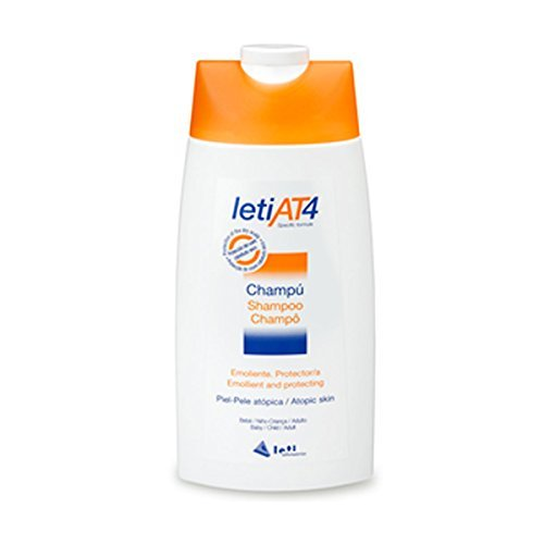 Leti At-4 Shampoo 250 Ml. by Leti