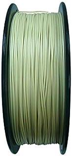 Lei Zhang 3D Printer Filament Ceramic 1.75mm 1kg/2.2lb Plastic Consumables Material for 3D Printer