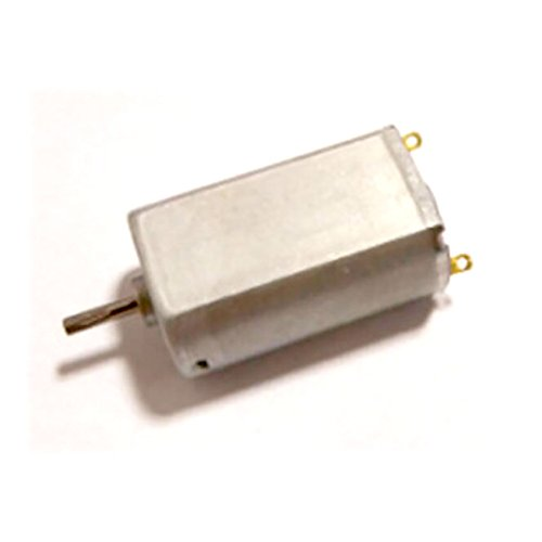 HBX Part 25024 Brushed Motor (RC 180) for Haiboxing 1/24 RC Buggy Truck 2118 2128 2138