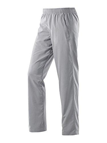 Joy Sportswear Trainingshose Marco Herren für Sport, Freizeit & Joggen | Funktionshose aus Microfaser | Jogginghose mit Zwei Eingriffstaschen mit Reißverschluss Normalgröße, 52, Titan