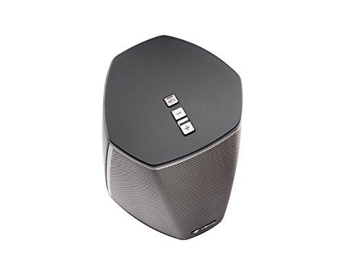 Denon HEOS 1 HS2 Kompakter Multiroom-Lautsprecher schwarz - 4