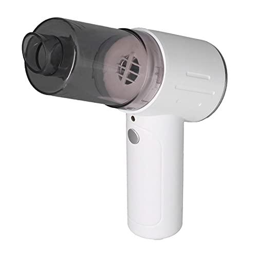 Aspirador De Coche, Aspiradora LED Irradiación De ángulo Grande Para Escritorios Con Teclado