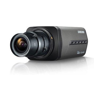SS310 Digitalkamera Samsung SCB-6000 1080P HD HD-SDI Megapixel CCTV 100m @ 30fps Tag/Nacht SSDR ICR RS-485 Dual Power 1Lux