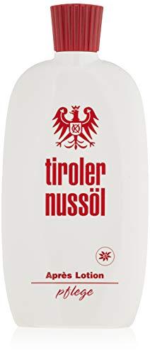 Tiroler Nussöl After Sun Lotion 1 Unidad 150 ml