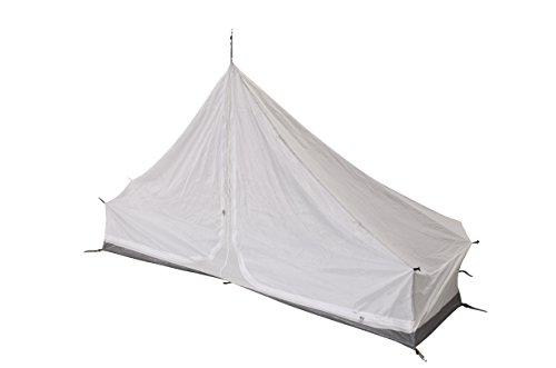 bo-camp 4472510 tent unisex volwassenen, beige