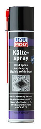 Liqui Moly P000541 MOLY 8916 Kältespray 400 ml