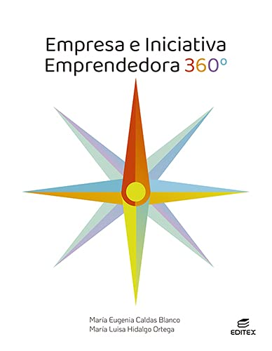 CFGMS. Empresa e iniciativa emprendedora 360 - Edition 2021 (Ciclos Formativos)