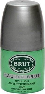 Brut Eau de Brut Desodorante Roll-On – para niños (50 ml)