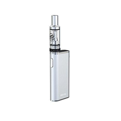 Authentique Eleaf iStick Trim 1800mAh Batterie 510 Thread avec GS Turbo Atomiseur Kit Mod E-cigarette Ne Contient pas de Nicotine ni de Tabac