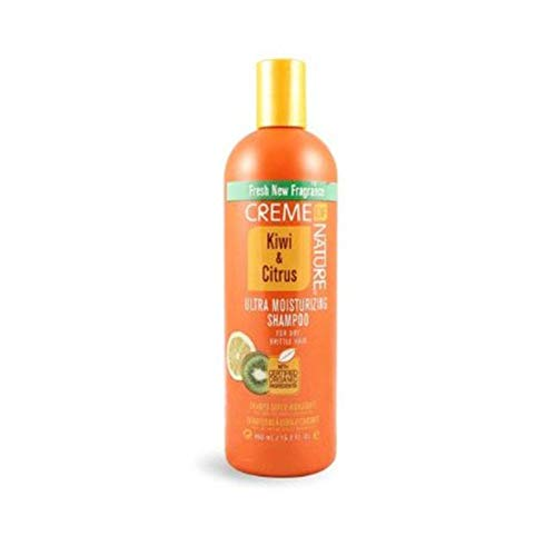 Creme of Nature Kiwi & Citrus Ultra Moisturizing Shampoo 450ml