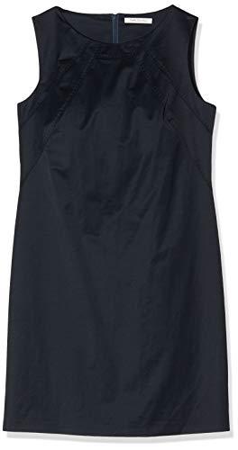 Betty Barclay Damen Kleid 6415/1190, Blau (Dark Sky 8345), 40