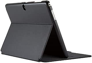 Speck Stylefolio Tablet Case Samsung Galaxy Note Pro 12.2 Black Slate Grey 72391-B565