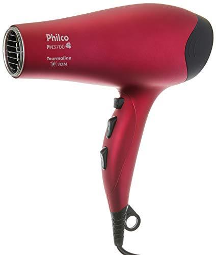 Secador De Cabelo, Ph3700 Pink, 2000W, Rosa, 110V, Philco