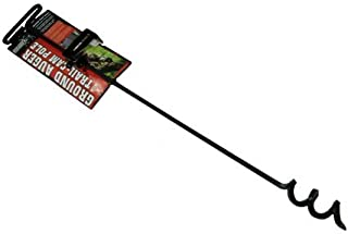 Do-All Outdoors - Ground Auger 4' Adjustable Trail Camera Pole