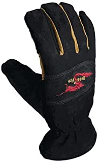 Dragon Fire Alpha X NFPA Firefighting Glove XL