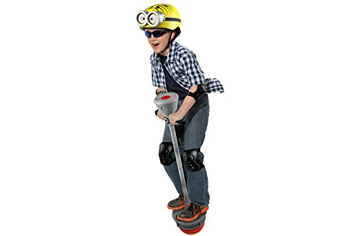 Minions Deluxe Electronic Pogo Stick with Interactive Sounds