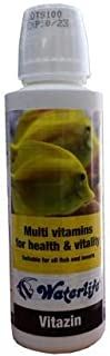WATERLIFE (Vitazin 100ml) MULTI VITAMINS FOR HEALTH&VITALITY