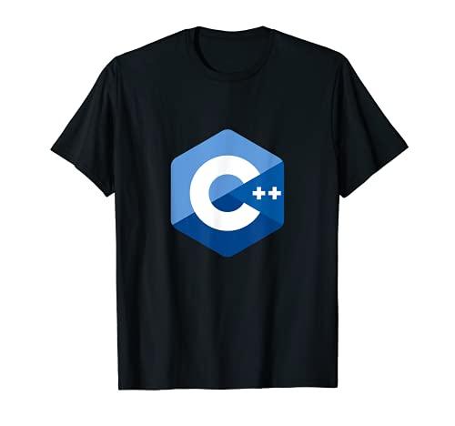 C++ (C plus plus) Design für Programmierer T-Shirt