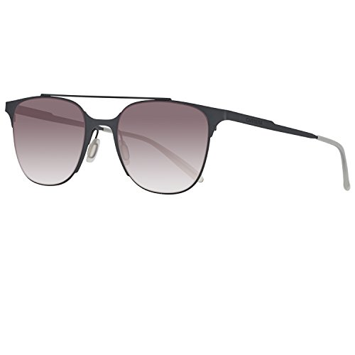 Carrera 116-s-rfb-fi Gafas de sol, Gris (Matt Grey/Dk Grey Ds Charcoal), 51 Unisex-Adulto