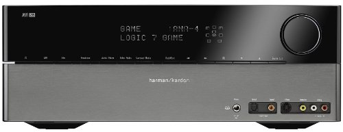Harman Kardon AVR 255 A/V Receiver 7.1 mit HDMi