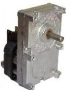 Whitfield Pellet Max Torque 1 RPM Auger Motor 12046300