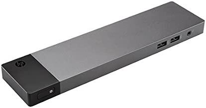 HP ZBook 150W Thunderbolt 3 Docking Station (P5Q58UT#ABA)