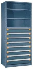 Max 63% OFF Steel Shelving 36