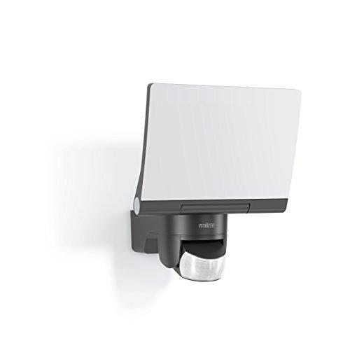Steinel LED-Strahler XLED Home 2 XL graphit, 1608 lm, 140° Bewegungsmelder, 20 W, voll schwenkbar, LED Flutlicht, 4000 K