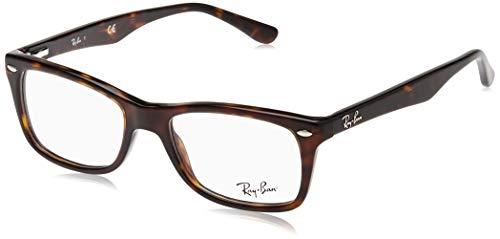 Ray Ban Unisex - Erwachsene Sonnenbrille, Gr. One Size, Havana