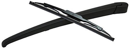TarosTrade 244-0276-N-82529 achterruitenwisserarm en blad set 305 mm achter