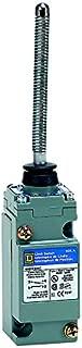 Square D 9007C54KC Heavy Duty NEMA Limit Switch, Full Size, 1 Pole, Wobble Stick Coil Spring Ext. Head
