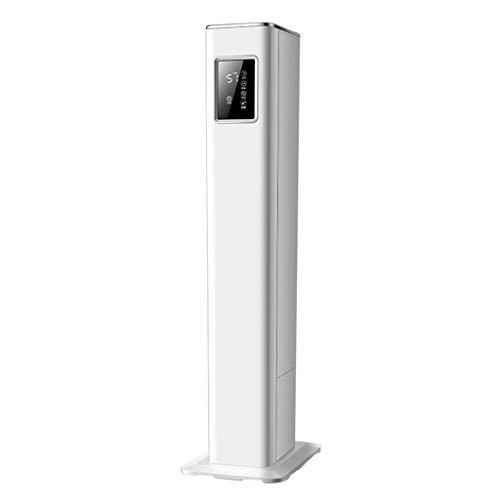 TY-Humidifier MMM@ Luftbefeuchter Home Leise Schlafzimmer 10L Große Kapazität Klimaanlage Spray auf dem Wasser Intelligente Konstante Luftfeuchtigkeit Fernbedienung Wassermangelschutz