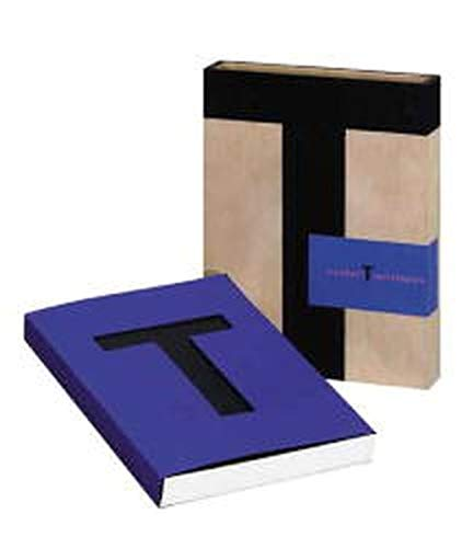 T-Kiste: 100 Variationen zum T