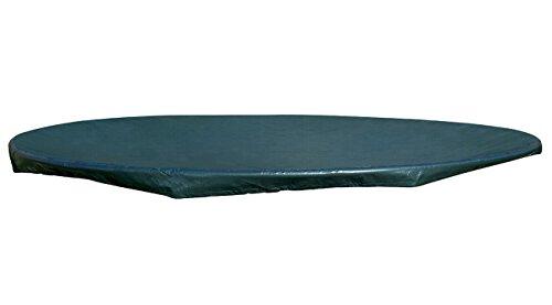 Bâche ronde pour piscine ou trampoline - Ø 4,6 m