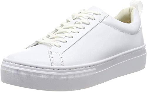 Vagabond Damen Sprint 2.0 Sneaker, Weiß (White 01), 39 EU