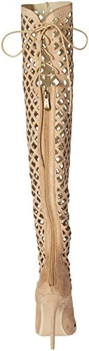 Cheap gladiator thigh high boots _image0