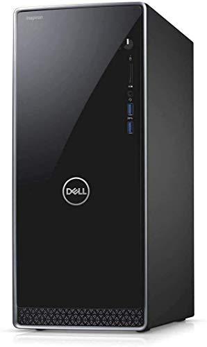 2020 Latest Dell Inspiron 3671 Desktop Computer 9th Gen Intel Hexa-Corei5-9400 (Beats i7-7700HQ) 32GB DDR4 512GB PCIe SSD 1TB HDD MaxxAudio Intel UHD Graphics 630Win 10
