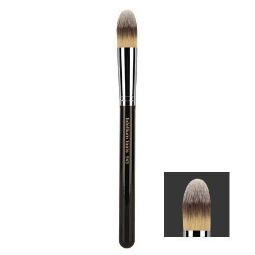 Bdellium Tools Pinceau de maquillage Maestro série Teint Pointu
