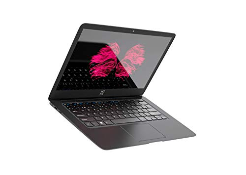 "Portátil Primux Ioxbook 1402FI 14"" Full HD, Intel Z8350 2GB 120GB SSD + 32GB eMMC Windows 10 Home"