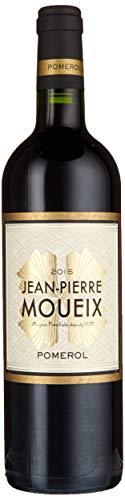 JP Moueix Pomerol AOC 2015 trocken (1 x 0.75 l)