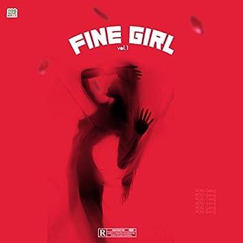 Fine Girl Vol. 1