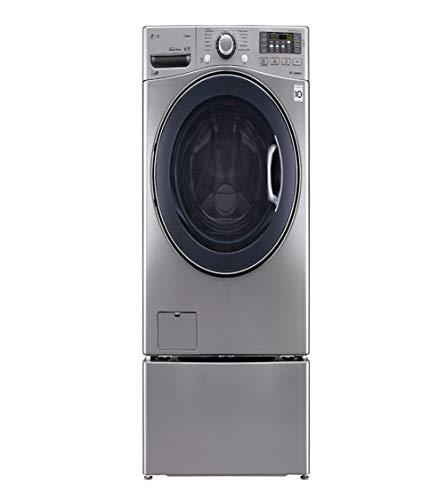 Samsung Lavasecadora marca LG