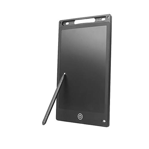 ☀ Dergo ☀ writing tablet,8.5inch Electronic LCD Writing Tablet Pad Office Memo Home Message Kids Drawing