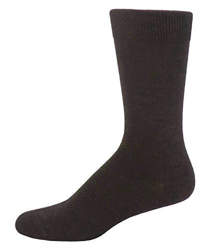 Shimasocks Herren Business Ausstatter Socken Wolle B-Ware, Farben alle:marine, Größe:43/46