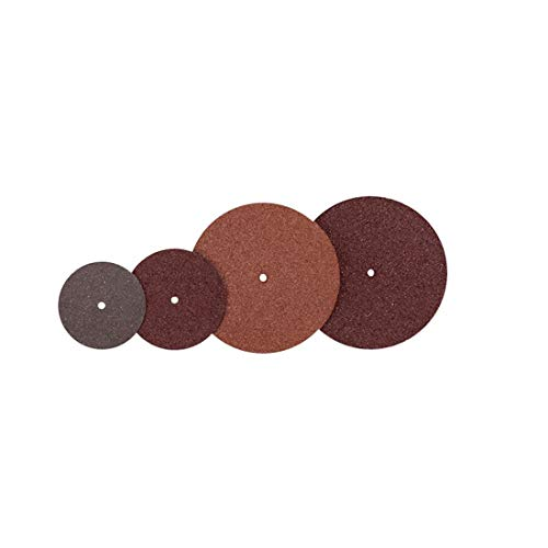 TJIRIS Dental Cutting Disc Separating Cutting Wheel 3 Packs (3, 1.0mm)